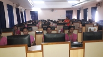 ON-LINE TEST -MCA STUDENTS